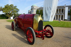 Fiat S76 28.4-litre 4-Cylinder 1911, Clash of the Titans, Goodwood Festival of Speed (6) (f1jherbert) Tags: festival speed fiat sony clash alpha titans goodwood 65 1911 s76 clashofthetitans goodwoodfestivalofspeed 4cylinder a65 sonyalpha sonya65 sonyalpha65 alpha65 fiats76284litre4cylinder1911 284litre fiats76284litre4cylinder1911clashofthetitansgoodwoodfestivalofspeed