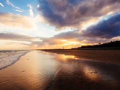 jandia_beach_sunset (Joerg Esper) Tags: sunset cloud beach nature clouds strand landscape sonnenuntergang cloudy natur wolke wolken playa canarias olympus atlantic es landschaft atlanticocean spanien atlantik jandia bewlkt atlantischerozean olympusomdem1 piedrascadas olympus124028 olympusmzuikodigitaled1240mm128pro