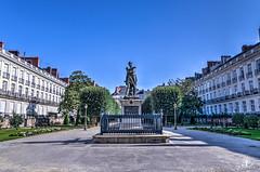 Nantes@070915-8708_09_10 (NicoP.Photography) Tags: france art statue hdr nantes paysdelaloire loireatlantique courscambronne