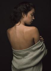Wendy (Carlos Alvarado Jr) Tags: nyc newyorkcity newyork beauty female nude nikon skin softlight nostrobistinfo removedfromstrobistpool seerule2 carlosalvaradophotography