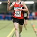 NI & Ulster Indoor Age Group Track & Field Championships 2016