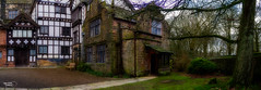 Turton Tower (Thanks For Your Kind Support) Tags: trees panorama tower monument architecture landscape northwest britain panoramic lancashire historical 1855mm hdr chapeltown 15thcentury turtontower tudormanor gradeilistedbuilding kevinwalker canon1100d