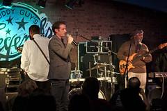 Vino Louden_14 (BuddyGuysLegends) Tags: chicago news flickr guitar january blues buddy fender legend chicagoblues bg buddyguy bluesmusic photogallery livinglegend twitter richall orlandowright timaustin vinolouden martysammon damnrightbluesband nicholasbarron bgbluesandmusicnews bluesandmusic buddyshows