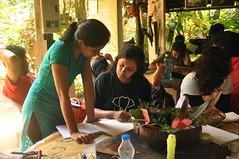 Discussions in class (mansi-shah) Tags: rainforest farming coorg madikeri forestecology mansishah rainforestretreat jenniferpierce ceptsummerschool