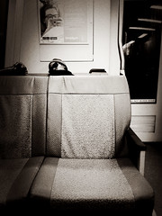 Magoosh (Jeremy Brooks) Tags: sanfrancisco california sleeping people blackandwhite bw usa person blackwhite candid bart transit iphone sanfranciscocounty camera:make=apple camera:model=iphone camera:model=iphone5s
