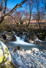 Little Waterfall (Ashey1209) Tags: water force lakes lakedistrict cumbria nationaltrust airaforce aira