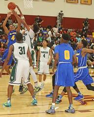 D148347A (RobHelfman) Tags: sports basketball losangeles hamilton highschool finals playoff crenshaw ryancampbell d1championship ramonewagner alibetts
