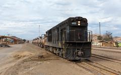 Shunting in town (david_gubler) Tags: train railway llanta potrerillos diegodealmagro ferronor