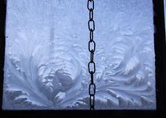 Feuille d'Acanthe (Grand-Pappà...) Tags: hiver fenêtre auvergne glace givre massifcentral hauteloire margeride hautesterres lobeç feuilledacanthe marjarida