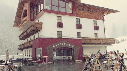 Barbarahof