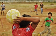 Encuentros (Marysol*) Tags: amigos soccer yucatan deporte futbol