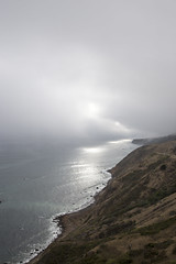 Roadtrip! California (cubedude27) Tags: california fog coast highwayone roadtrip highway1