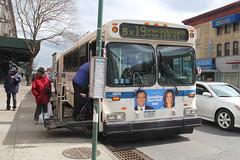 IMG_6923 (GojiMet86) Tags: street new york city nyc bus buses 2000 douglass mta blvd frederick 145th 4806 5418 d60hf bx19