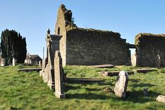 ballinasloe_143 (HomicidalSociopath) Tags: ireland cemetery architecture spring nikon crosses april ballinasloe d60