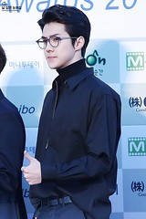 160217 - Gaon Chart Kpop Awards (71) (바람 의 신부) Tags: awards exo gaon musicawards 160217 exosehun sehun ohsehun gaonchartkpopawards