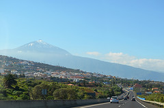 TF5 not at rush hour, Tenerife (Snapjacs) Tags: north tenerife mountteide orotavavalley tf5
