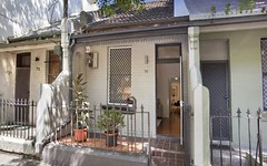 70 Baptist Street, Redfern NSW