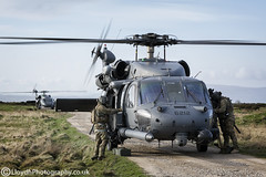 56th RQS HH-60G Pavehawk's (lloydh.co.uk) Tags: rescue photography scotland nikon aviation special warrior nikkor missions usaf range aviator joint sma 161 squadron lossiemouth sikorsky pavehawk tain csar 56th hh60g usafe rqs combatsearchandrescue 56thrqs 56threscuesquadron 56thrqshh60gpavehawk 56threscuesquadronhh60g 56thrqshh60g