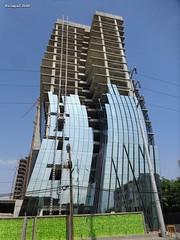 Chroma 28.04.2016 7 (vicraya2 2015) Tags: mxico san torre el pedro construccin len monterrey nuevo rascacielos campestre chroma garza garca sordo madaleno