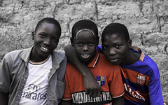 The Future Of Mali Part 2 (Baron Reznik) Tags: africa boy portrait smile fashion horizontal clothing model friendship african streetphotography afrika mali ethnic djenne afrique jenne   colorimage   djenn     jenn canon50mmf12l republicofmali moptiregion rgiondemopti   rpubliquedumali malikafasojamana    cerclededjenn djennecercle