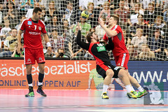 "DHB16 Deutschland vs. Österreich 03.04.2016 030.jpg • <a style=""font-size:0.8em;"" href=""http://www.flickr.com/photos/64442770@N03/26135986652/"" target=""_blank"">View on Flickr</a>"
