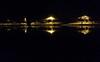 "All quiet at the ""lake"" (listorama) Tags: arizona usa lake night pond homestead triking maricopa"
