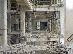 (soho42) Tags: abandoned industry film factory ruin urbanexploration urbex mamiya645protl kodakportapro400