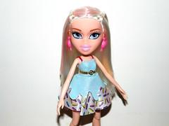 Angel eyes (meike__1995) Tags: new doll sweet style mga bratz cloe 2016