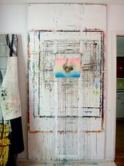 DSC09467 (scott_waterman) Tags: ink watercolor painting paper studio lotus gouache vie lotusflower scottwaterman