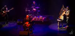 Luc Arbogast - Concert de Soutien aux Remparts de Dinan - Dinan - 17/09/2015