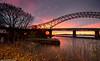 Wepre Park - Duke of Lancaster (7 of 8) (andyyoung37) Tags: uk sunset england cheshire unitedkingdom gb runcorn runcornbridge merseyroad
