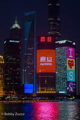 Shanghai Skyline/ Bund (ZUCCONY) Tags: china night cn asia shanghai bobby 2016 shnaghai zucco shanghaishi bobbyzucco pedrozucco