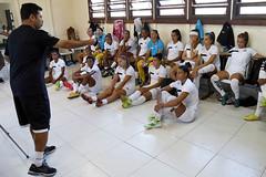 Caio Couto e Sereias da Vila (Santos Futebol Clube) Tags: ct vila santos da fc campeonato rei paulista 2016 pel sereias