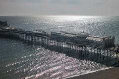 A Farewell Trip on Brighton Wheel... (rosejones1uk) Tags: beach brighton cityscape views seafront brightonpier brightonpavilion brightonwheel