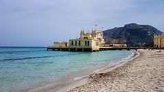 #mondello #charleston #sea #mare #palermo #sicily #photography #awesome (Meva27) Tags: sea photography mare awesome charleston sicily palermo mondello