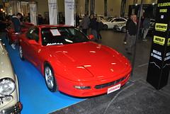 Ferrari 456 GT (TAPS91) Tags: ferrari gt 456 automotoretr