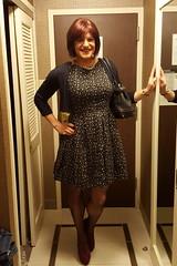 A Keeper (Bree Wagner) Tags: transgender tg genderfluid