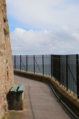 2016 - 26.4.16 Crail (18) (marie137) Tags: road new bridge sea sky beach dogs animals st landscape boats town sand crossing village harbour forth queensferry crail monans geman