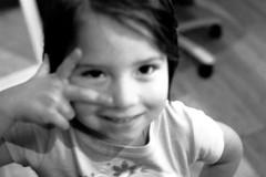 Hannah (samdabull) Tags: blackandwhite monochrome children hannah om1 olympusom1 400speedfilm 35mmcamera 50mmf14zuiko fujifilm400supera