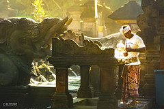 Holy Spring Water Temple Bali (Ed Kruger) Tags: travel blue sky bali sun sunlight lake history water yellow clouds river indonesia temple spring asia southeastasia asians religion culture wave holy copyrights hindu allrightsreserved 2014 travelphotography peopleofasia wholly asiancities tirtaempul templebali edkruger asiancountries cultureofasia photosofasia abaconda qfse holyspringwatertemple kirillkruger rodkruger holyspringwatertemplebali millakruger purifiacation