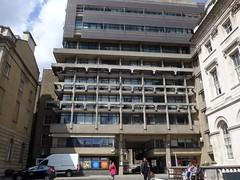 KCL (moley75) Tags: london strand university kingscollegelondon