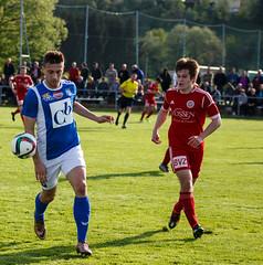 _MG_8195 (David Marousek) Tags: football soccer tor burgenland fusball meisterschaft jennersdorf landesliga drasburg burgenlandliga