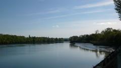 Oissel - Bords de Seine (jeanlouisallix) Tags: france nature seine river landscape eau rivire maritime normandie paysages haute fleuve oissel