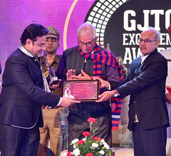 GJTCI EXCELLENCE AWARDS 3rd Edition 2015 by GJTCI  Shantibhai Patel (GJTCI) Tags: india gold designer diamond jewellery awards trade patel gem jewel coucil shantibhai gjtci gemandjewellerytradecouncilofindia jewel2015 gjtciaawards gjtciexcellenceawards gjtciawards