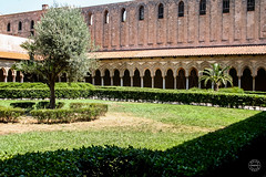 The Cathedral of Monreale (brianloganphoto) Tags: italy architecture europe cathedral it norman palermo sicilia silcily monreale the regions thecathedralofmonrealenormanarchitecture