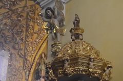 DSC_0934 (xavo_rob) Tags: mxico de iglesia cholula oro acatepec xavorob pebla iglesiasdepueblainteriornikonnikon5100laminado