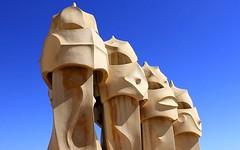 Cinque posti unici e imperdibili di Barcellona (ViaggioRoutard) Tags: viaggi barcellona spagna lingue