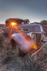 Old Ford (Ryan Wunsch) Tags: canada ford abandoned truck rust rusty saskatchewan
