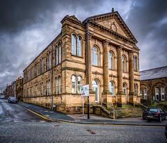 CT2A2465_6_7.jpg (ade_mcfade) Tags: street uk england wool church town industrial westyorkshire morley