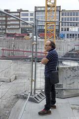 Aannemersparadijs (I) (Tim Boric) Tags: city constructionsite stad charleroi bouwput godforsaken aannemer buildingcontractor onherbergzaam